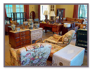 Estate Sales - Caring Transitions of Berkshires & Hudson Valley
